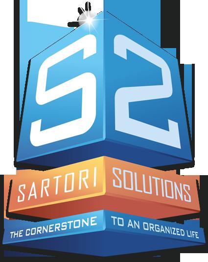 Sartori Solutions Logo
